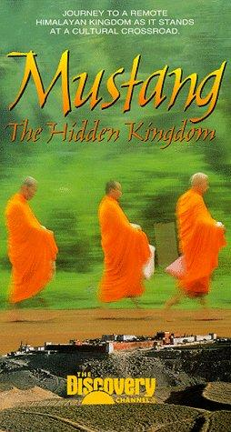 Фильм «Mustang: The Hidden Kingdom» (1994)