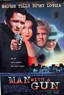 Фильм «Человек с пистолетом» (1995)