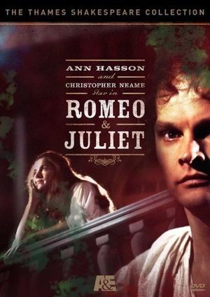 Фильм «Ромео и Джульетта» (1976)