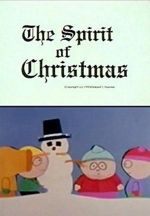 Мультфільм «Дух Різдва» (1992)