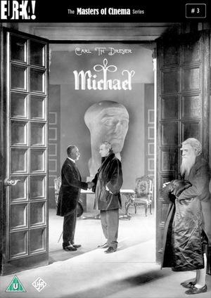 Фільм «Міхаель» (1924)