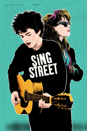 Фільм «Сінг Стріт» (2016)