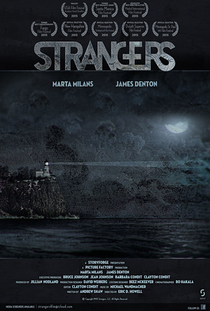 Фільм «Strangers» (2015)