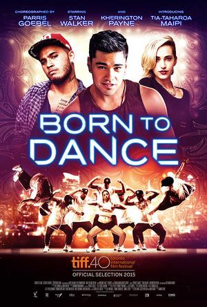Рождённый танцевать