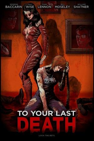 Мультфильм «До твоей последней смерти» (2019)