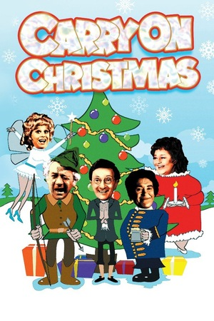Фильм «Carry on Christmas: Carry on Stuffing» (1972)