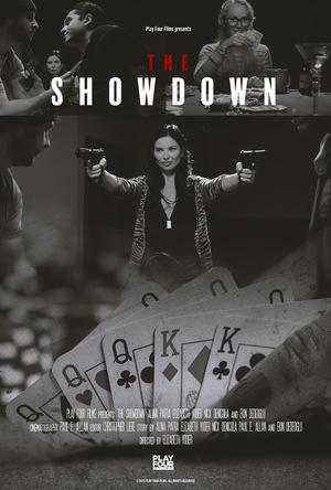 Фильм «The Showdown» (2016)