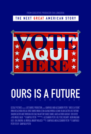 Фільм «Ours is a Future»