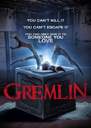 Фільм «Гремлин» (2017)