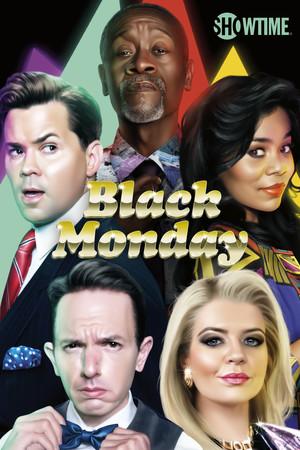 Сериал «Чёрный понедельник» (2019 – ...)