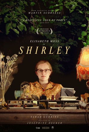 Фільм «Ширлі» (2020)