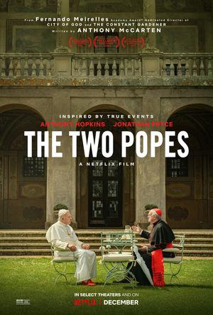 Фильм «Папы» (2019)