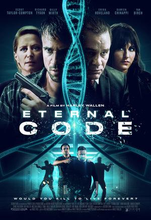 Фільм «Код бессмертия» (2019)