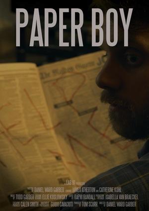 Фільм «Paper Boy» (2020)