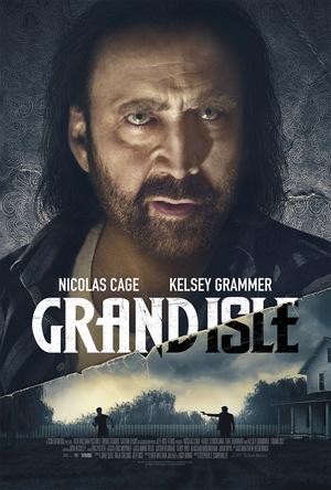 Фильм «Гранд Айл» (2018)