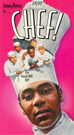 Сериал «Шеф-повар!» (1993 – 1996)