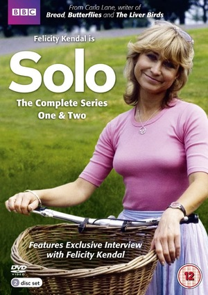 Сериал «Solo» (1981 – 1982)