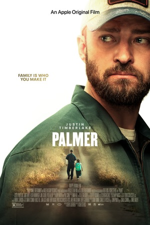 Фільм «Палмер» (2021)