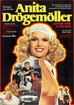 Фильм «Anita Drogemöller und die Ruhe an der Ruhr» (1976)