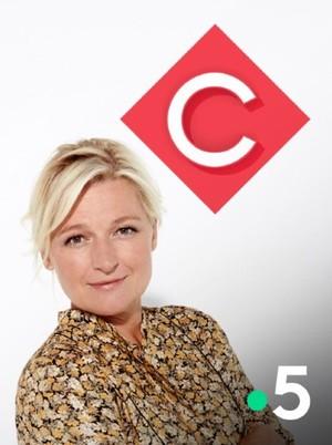 Сериал «C à vous» (2009 – ...)