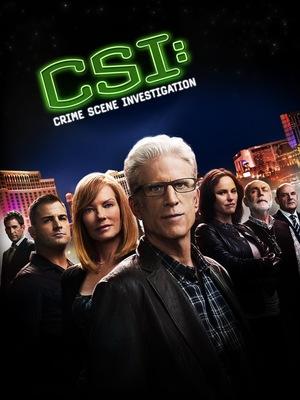 Сериал «C.S.I. Место преступления» (2000 – ...)