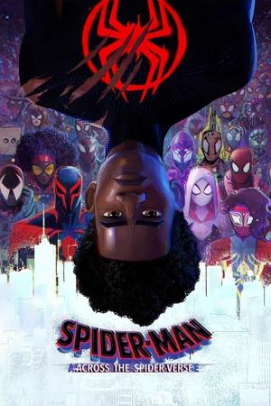 Человек-паук: Через вселенные 2 (фильм, 2022)