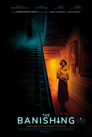 Фильм «Проклятие. Призраки дома Борли» (2019)