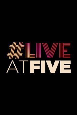 Серіал «Broadway.com #LiveatFive» (2015 – ...)
