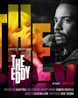 Серіал «Бар «Едді»» (2020)