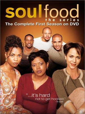 Серіал «Пища для души» (2000 – 2004)
