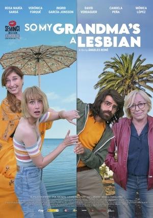 Фільм «Сюрприз от бабушки» (2019)