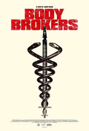 Фильм «Body Brokers» (2021)