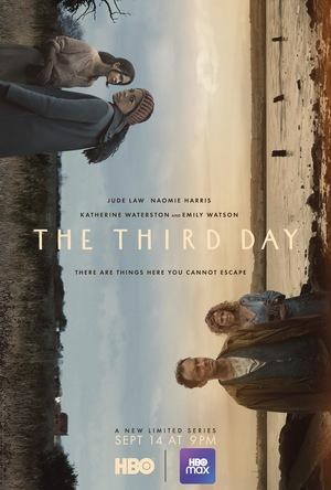 Серіал «Третій день» (2020)