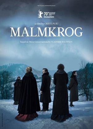 Фільм «Мальмкроґ» (2020)