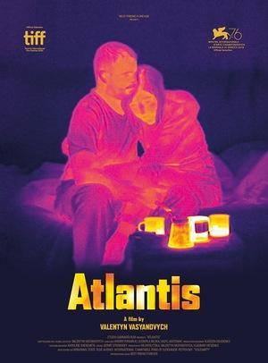 Фильм «Атлантида» (2019)