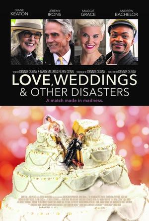 Фильм «Любовь, свадьбы и прочие катастрофы» (2020)