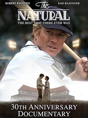 Фильм «The Natural: The Best There Ever Was» (2016)