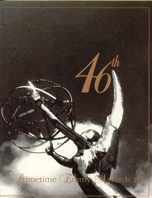 Фільм «46-я церемония вручения прайм-тайм премии «Эмми»» (1994)