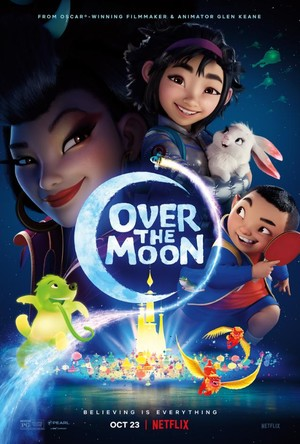 Мультфильм «Путешествие на Луну» (2020)