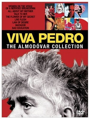 Directed by Almodóvar