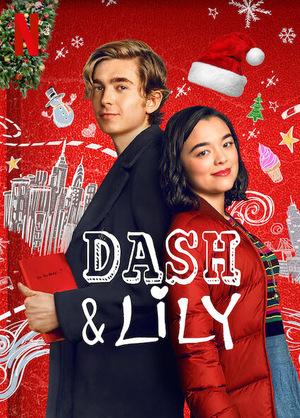 Серіал «Деш і Лілі» (2020 – ...)