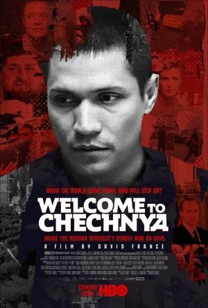 Фильм «Добро пожаловать в Чечню» (2020)