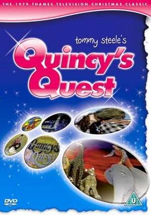 Фильм «Quincy's Quest» (1979)