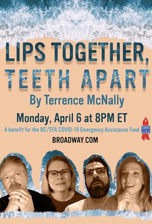 Фільм «Lips Together, Teeth Apart» (2020)