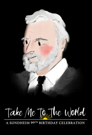 Фільм «Take Me to the World: A Sondheim 90th Birthday Celebration» (2020)