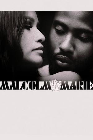 Фільм «Малкольм та Марі» (2021)