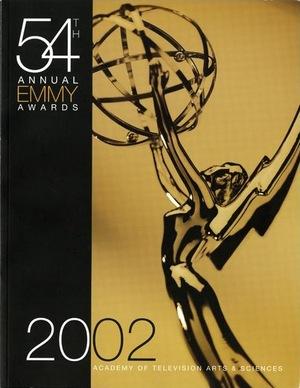 Фільм «54-я церемония вручения прайм-тайм премии «Эмми»» (2002)