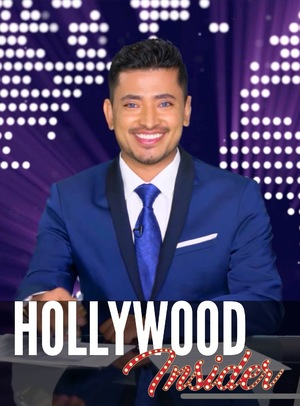 Сериал «Hollywood Insider» (2018 – ...)