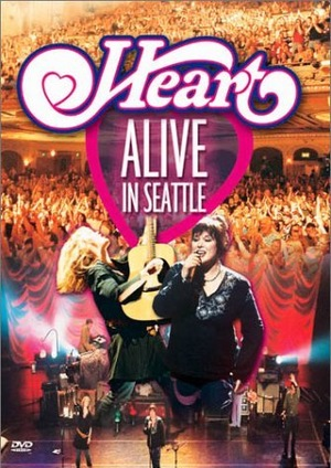 Фильм «Heart: Alive in Seattle» (2003)