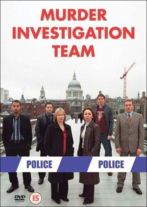 Сериал «Отдел по расследованию убийств» (2003 – 2005)